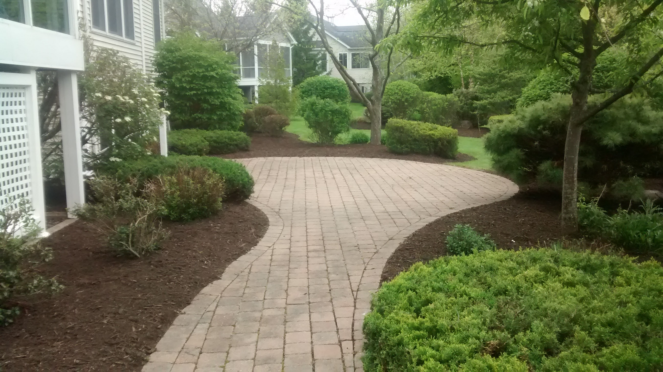 Landscaping Services Northeast Pennsylvania