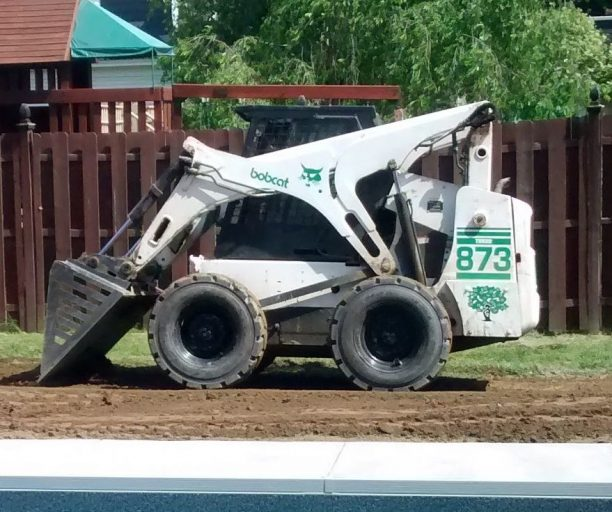 Grading services Northeast PA