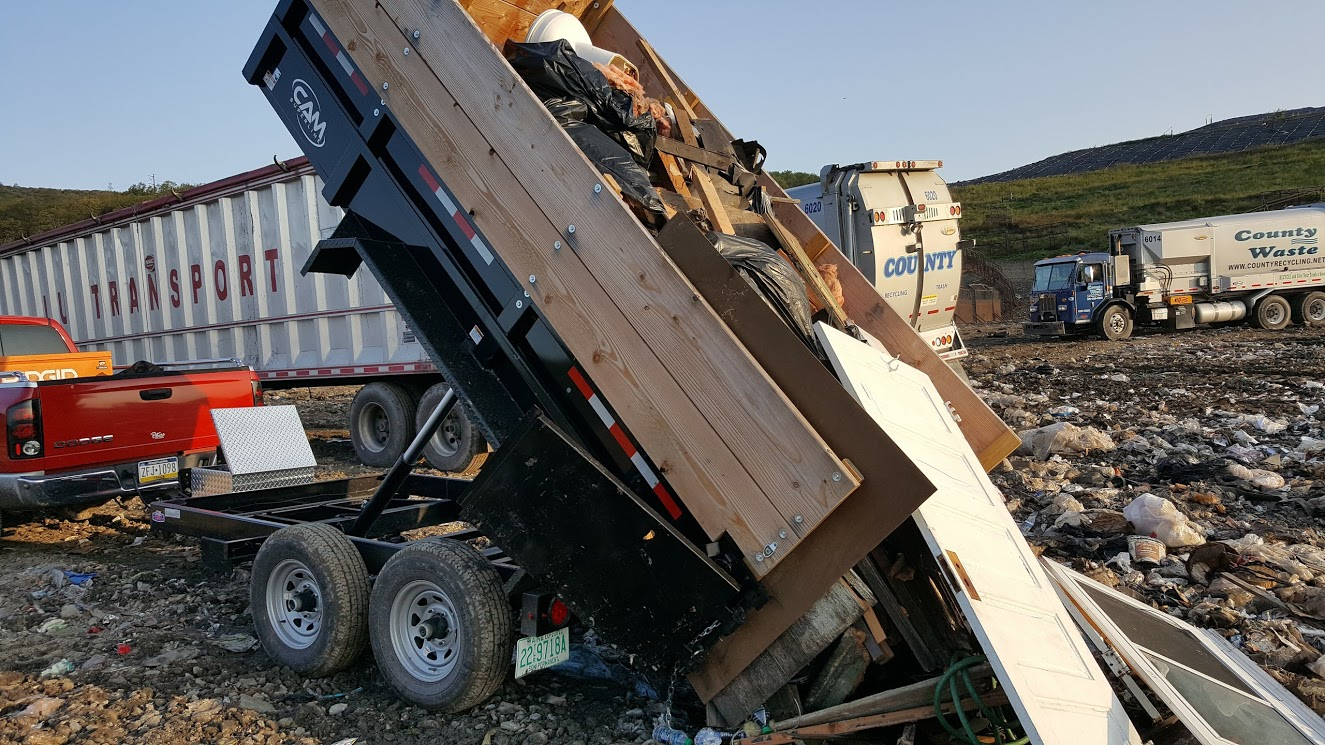 Dumpster Rental Wilkes Barre