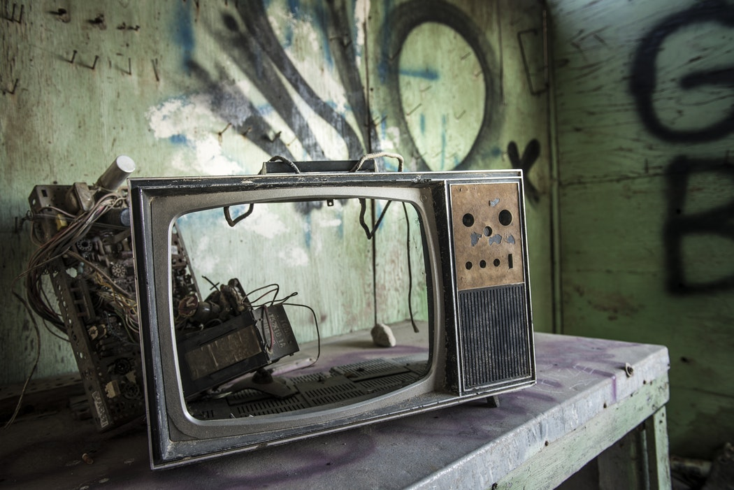 TV Removal Company Scranton/Wilkes-Barre