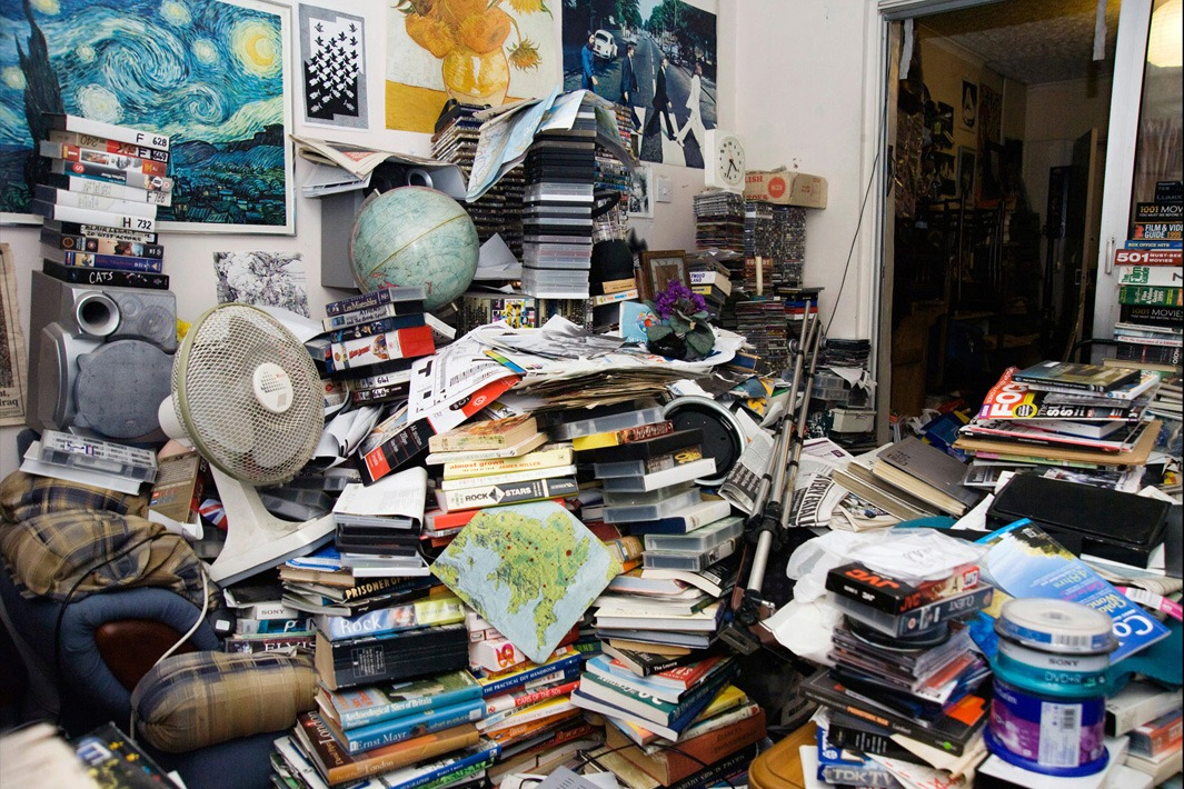 Hoarder Cleanup Northeast Pennsylvania