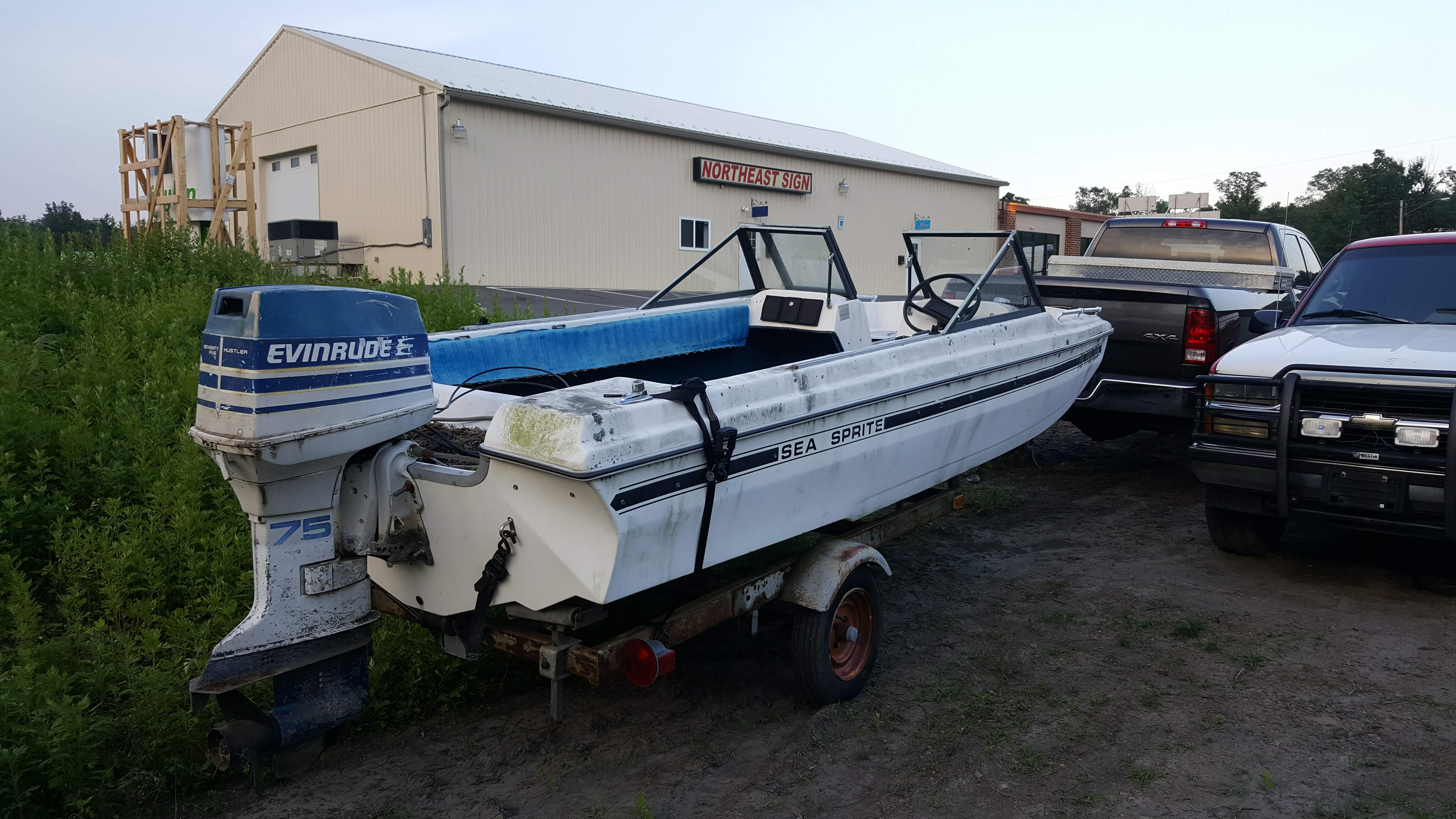 Boat Removal Scranton/Wilkes-Barre