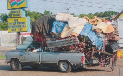 Junk hauling services in Northeast Pennsylvania