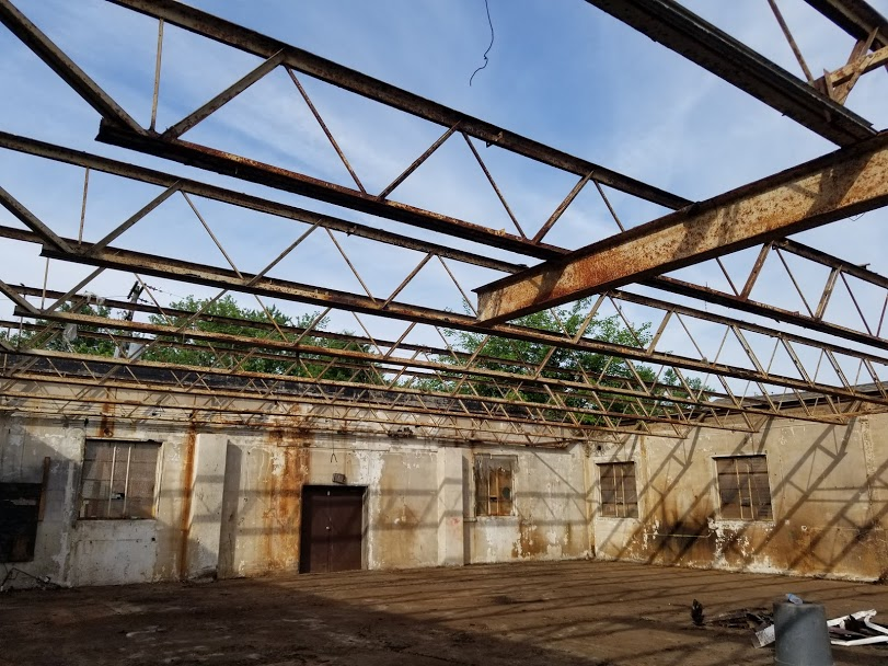 Construction site cleanup Scranton/Wilkes-Barre