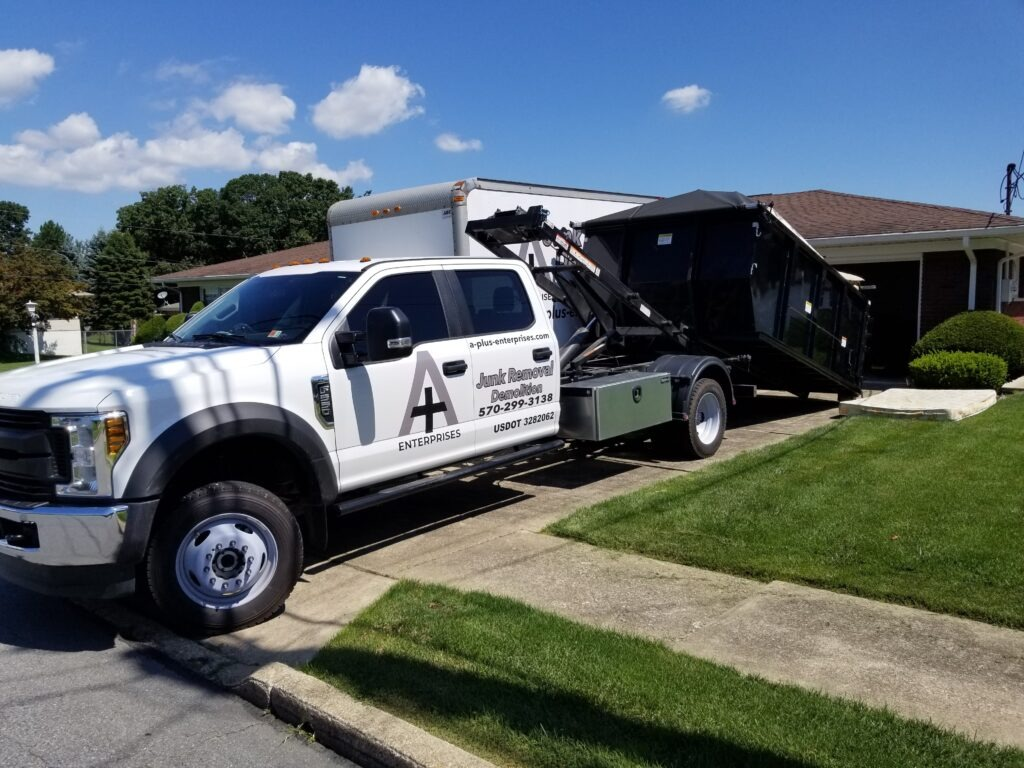 TV disposal company in Scranton, pa and Wilkes-Barre, pa