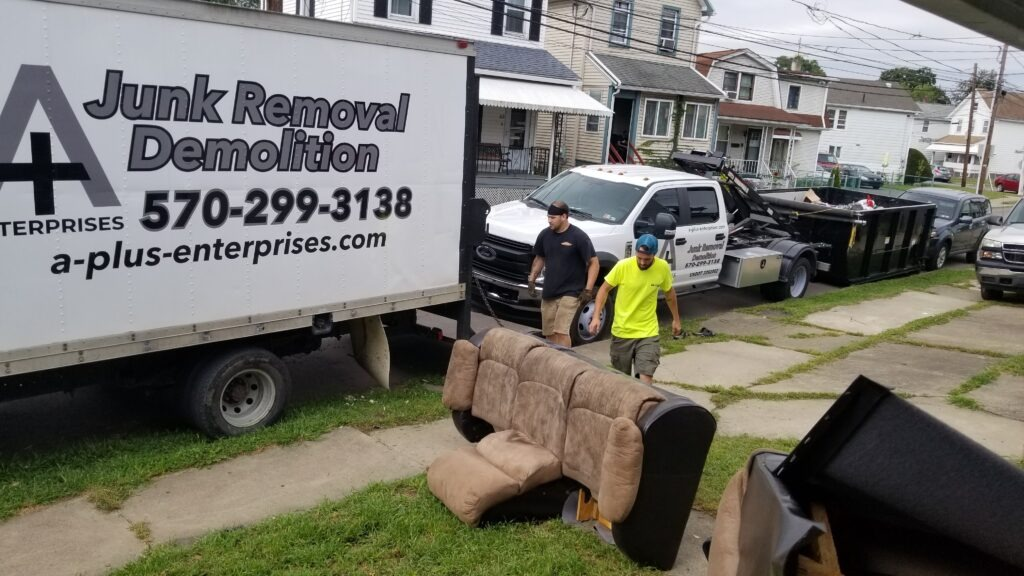 House Cleanout Company