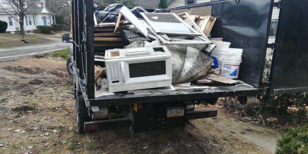 House Cleanout Service Scranton/Wilkes-Barre