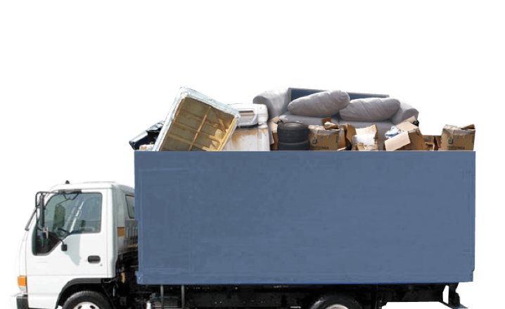 Franchised Junk Removal Wilkes-Barre