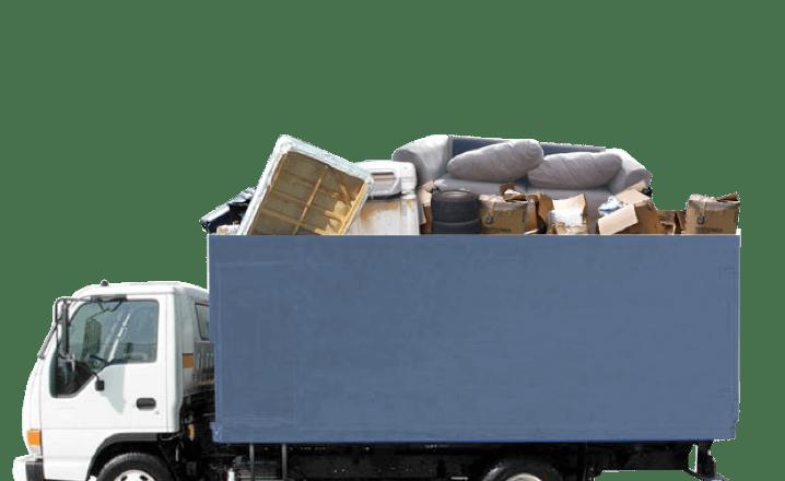 Franchised Junk Removal Wilkes-Barre