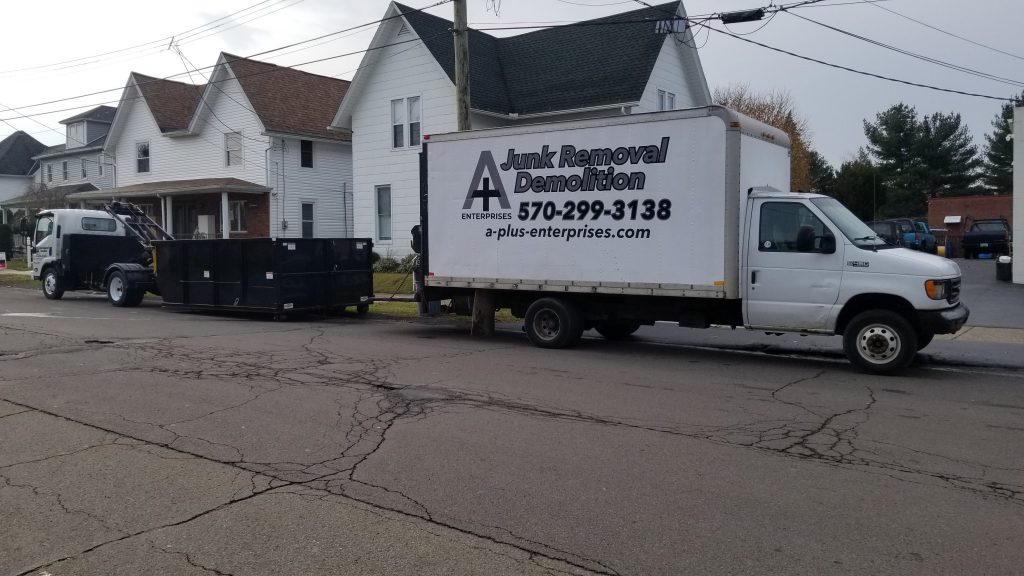 estate clearance service scranton pa