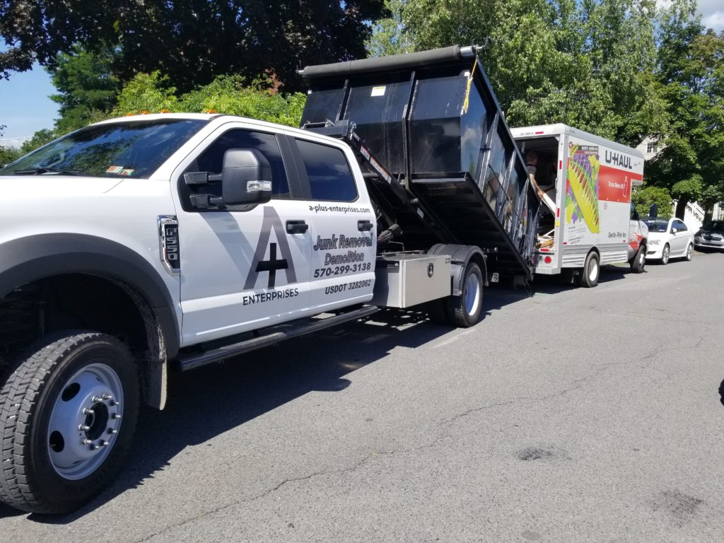 house & estate cleanout companies wilkes-barre, pa