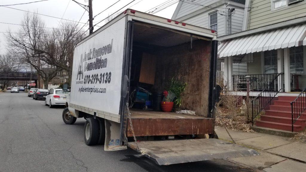 estate cleanout service Danville, PA