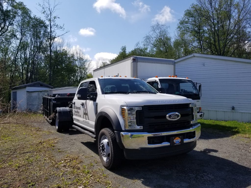 Old Forge, PA Junk Removal Service