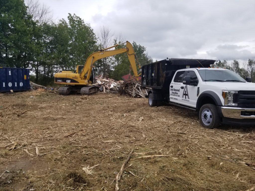 Junk Removal service in Dunmore, Pennsylvania