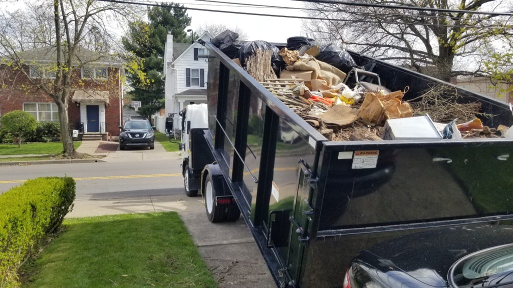 Wilkes-Barre, PA dumpster rental company