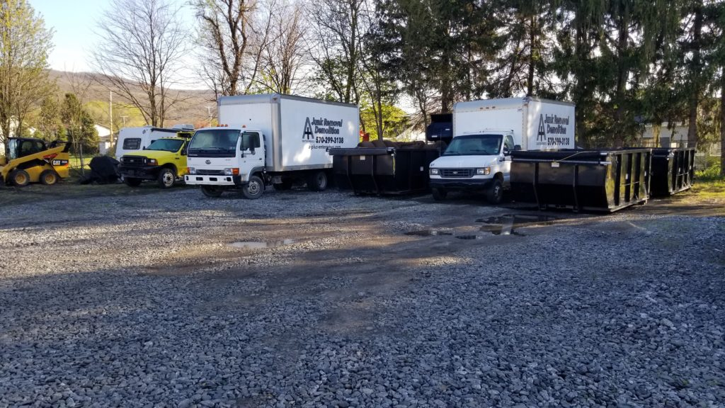Wyoming, Pennsylvania Estate & House Cleanout Services