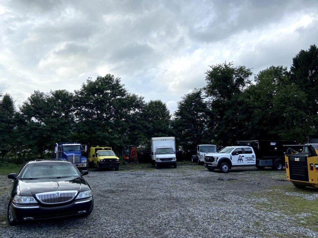 Junk Removal & Demolition Company Scranton, PA